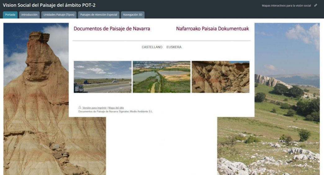 Mapas Interactivos POT02